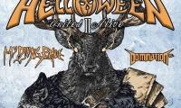 Οι Helloween στο AthensRocks στις 12 Ιουνίου 2021 στο ΟΑΚΑ!