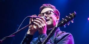 Live Review: Nick Waterhouse / George Zervos @ Fuzz Club live, 30/3/19