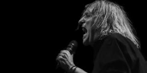 Live Review: Γιάννης Αγγελάκας & 100°C @ Fuzz Live Music Club, 5/4/19