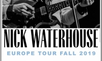 Nick Waterhouse live @ Fuzz Live Music Club - Παρασκευή 8/11/19