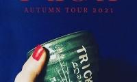 Tricky live σε Αθήνα (9/10/21, Fuzz Live Music Club) & Θεσσαλονίκη (8/10/21, Fix Factory Of Sound)
