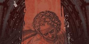 Live Review: Nochnoy Dozor/ Church of the Sea/ Ghone @ Αγγλικανική Εκκλησία, 22/2/20