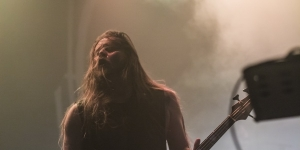 Live Review: Enslaved / Lucifer's Child @ Fuzz Live Music Club, 10/5/19
