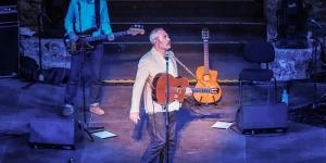 Live Review: Tindersticks @ Ωδείο Ηρώδου Αττικού, 13/7/19