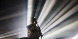Live Review: Κ. ΒΗΤΑ / Midnight Zeros @ Piraeus 117 Academy, 30/3/19