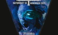 Οι Nightfall το Σάββατο 13 Νοεμβρίου 2021 στο Gagarin