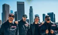 Release Athens 2019: Cypress Hill, Dub FX, Ταφ Λάθος, 12ος Πίθηκος, Anser x Eversor, Νέγρος του Μοριά @ Πλατεία Νερού - 21/6