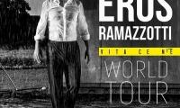 Eros Ramazzotti live στην Αθήνα - 27/9/19 / Ξεκίνησε η προπώληση των εισιτηρίων!