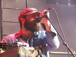 Live review: The Black Angels / A Victim Of Society, 4/12/2013, Fuzz Club, Αθήνα