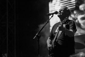 Live Review: Release Athens Festival 2019 - Day 4 (New Order, Johnny Marr, Morcheeba, Fontaines D.C., Ta Toy Boy) @ Πλατεία Νερού, 16/6/19