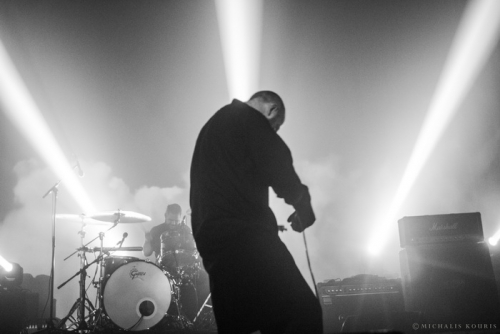Live Review: Amenra / Treha Sektori @ Piraeus 117 Academy, 14/12/2018