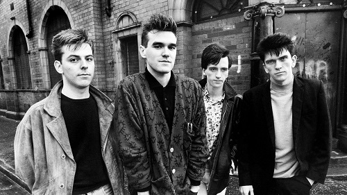 Αφιέρωμα: The Smiths - Album by Album