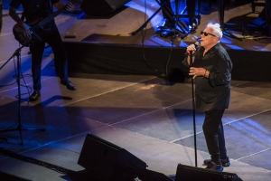 Live Review: Eric Burdon and The Animals @ Ωδείο Ηρώδου Του Αττικού, 27/9/19