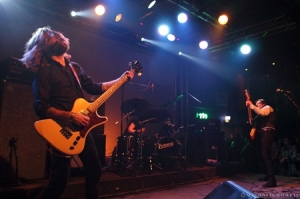 Live Review: Earth / Universe 217 @ Κύτταρο, 27/2/15