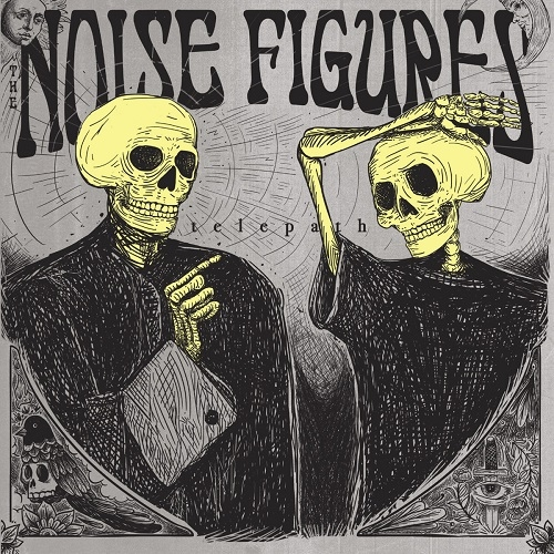 The Noise Figures – Telepath (Ιnner Ear, 2018)