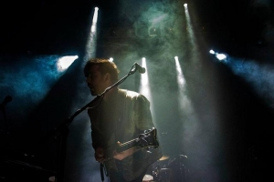 Live Review: Electric Litany @ Fuzz Live Music Club, 28/02/2016