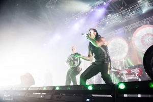 Live Review: Rockwave Festival Day 3: The Prodigy/Judas Priest/Black Rebel Motorcycle Club/Rotting Christ/John Garcia/Maplerun/Electric Litany/Exarsis @ Terravibe Park 4/7/2015