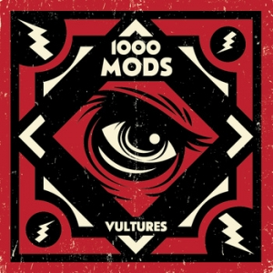 1000MODS – Vultures (The Lab Records, 2014)