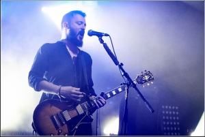 Live Review: Villagers Of Ioannina City / The Road Miles @ Gazi Music Hall, 15/4/2016