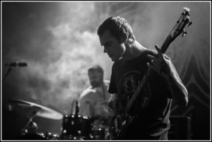 Live Review: All Them Witches / Deaf Radio @ Gagarin 205 Live Music Space, 14/10/2017