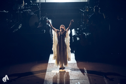 Live Review: Florence And The Machine @ Ωδείο Ηρώδου Του Αττικού, 22/9/19