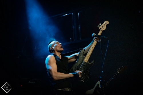 Live Review: The Membranes / Spinners @ Temple, 6/2/2020