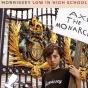 Morrissey – Low in High School (Etienne Records/ BMG, 2017)
