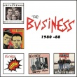 The Business - 1980 - 88 (Captain Oi! records, 2018)