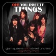 V/A - Oh! You Pretty Things: Glam Queens and Street Urchins 1970-1976 (Grapefruit Records, 2021)