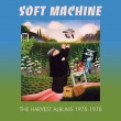 Soft Machine - The Harvest Albums 1975-1978 (Esoteric Recordings, 2019)