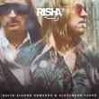 David Eugene Edwards / Alexander Hacke – Risha (Glitterhouse Records, 2018)