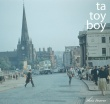 Ta toy boy – This Town (Make me Happy Records, 2018)