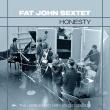 Fat John Sextet – Honesty, The Unreleased 1963 Studio Session (Turtle Records, 2019)