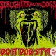 Slaughter and the Dogs - Do It Dog Style (Captain Oi!, 2020)