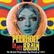 Peephole in My Brain - The British Progressive Pop Sounds of 1971 (Grapefruit, 2020)