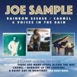 Joe Sample - Rainbow Seeker / Carmel / Voices in the Rain (Robinsongs, 2021)