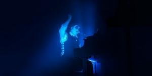 Photo Report: The Tiger Lillies @ Fuzz Live Music Club, 25/1/2020