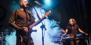 Live Review: Riverside / Allochiria / Verbal Delirium @ Gagarin 205, 8/3/2020