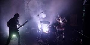 Live Review: JOHN / Μινέρβα @ Temple, 28/2/20