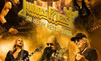 Release Athens 2022: Judas Priest + more tba - 15/7/22, Κλειστό Φαλήρου