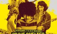 Gimme Shelter Film Festival Uncut! Νέες Ταινίες & Ημερομηνίες - Πληροφορίες προπώλησης