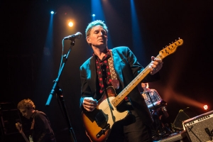 Live Review: The Dream Syndicate / Dustbowl @ Fuzz Live Music Club, 4/11/2017