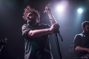 Live Review: Jane Doe/Afformance/The Man & His Failures @ six d.o.g.s., 3/11/18