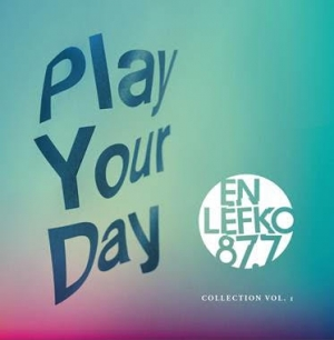 Play Your Day - EN LEFKO 87,7 COLLECTION VOL.1 || Κυκλοφορεί 22 Ιουνίου