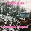 Odysseas Tziritas - Gonzo Bliss (Hard Pass Records/The Hubsters, 2020)